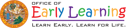 Image result for office of early learning FL logo image